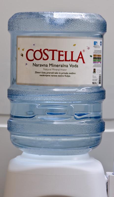 avtomat za vodo